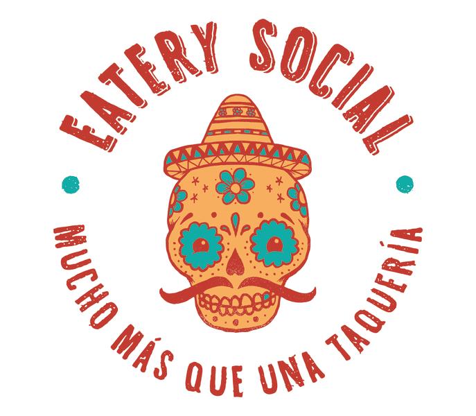 eatery social taqueria logo