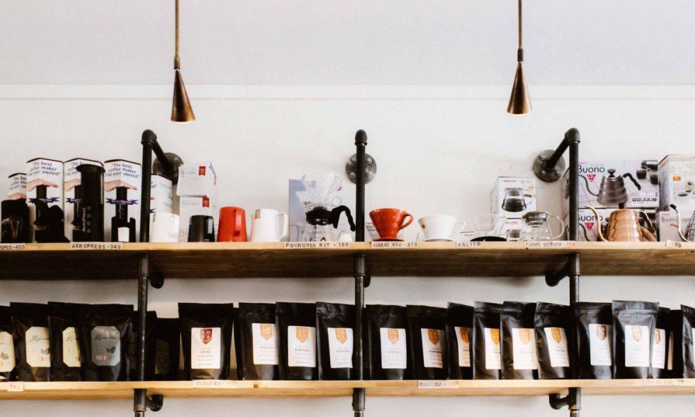 love coffee inside