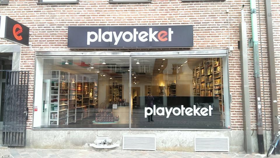 Playoteket Malmö