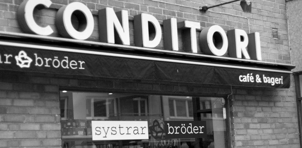 systrar & broder bakery and cafe