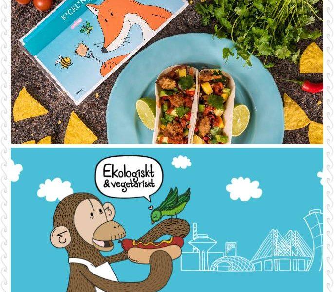 astrid och aporna food image
