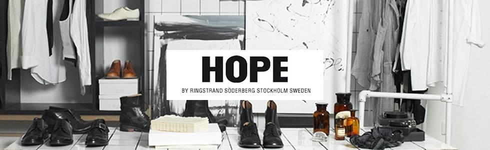 hope shop inside