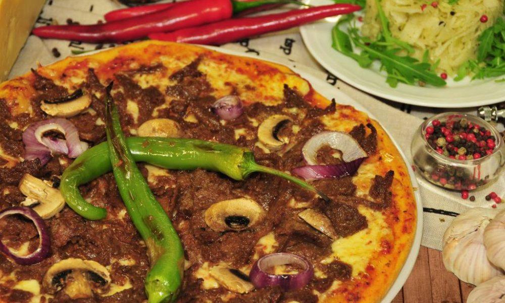 kitchen kings pizza