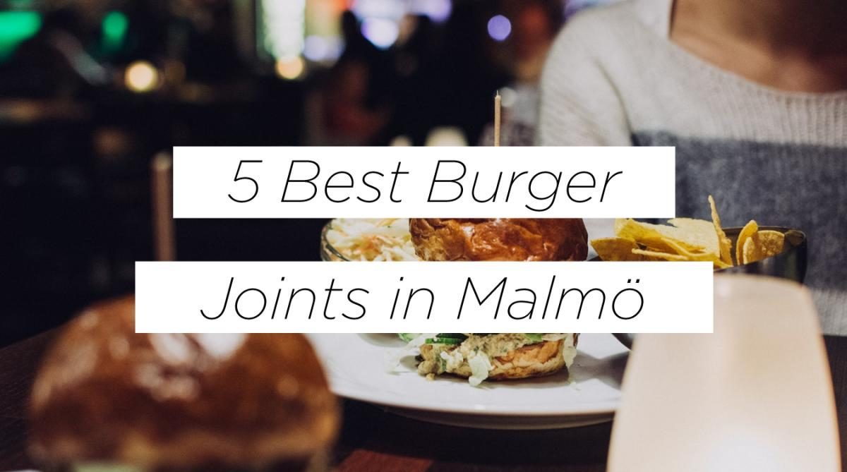 Malmos-5-best-burger-joints
