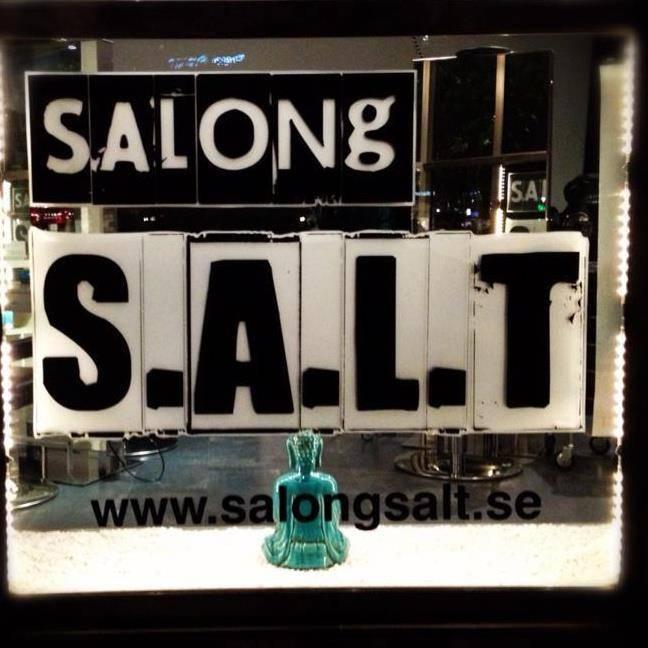 salong salt malmö