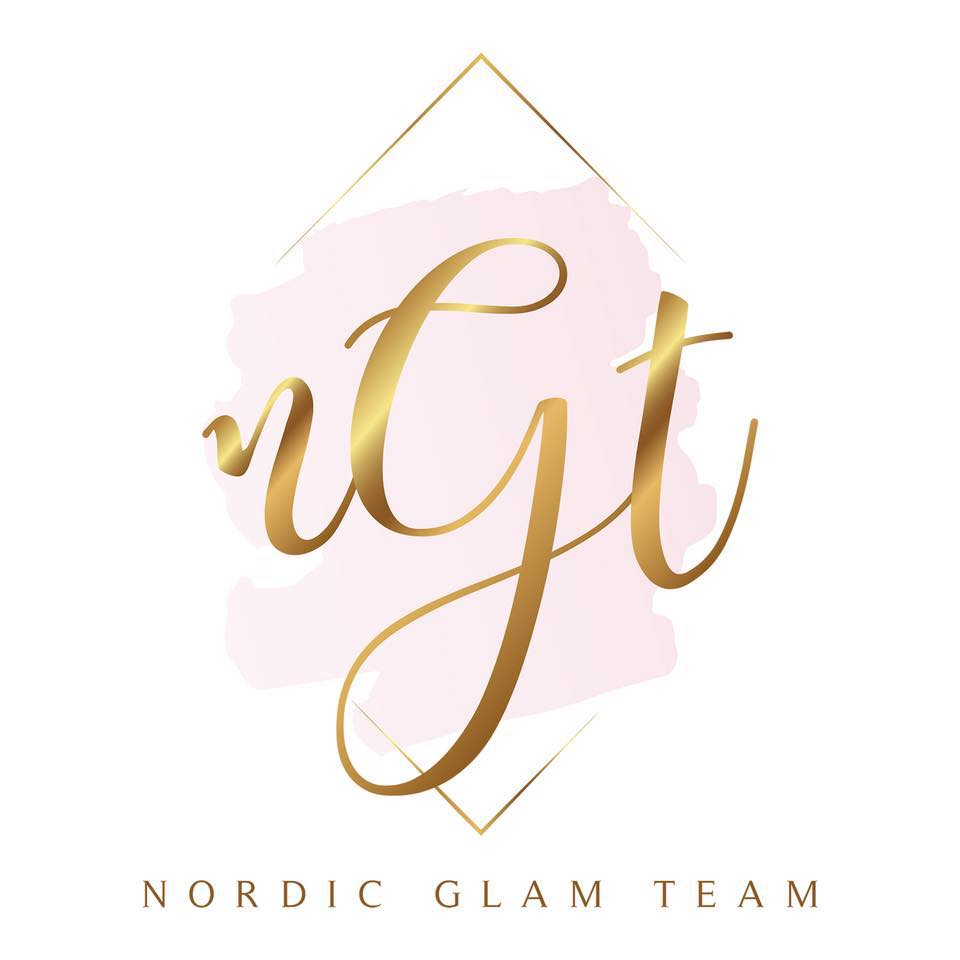 nordic glam team logo