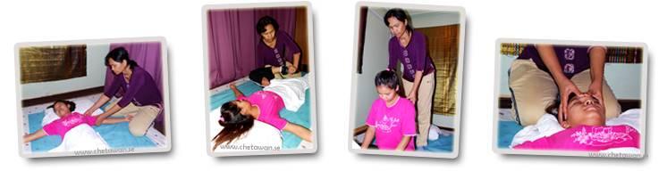 taimassage thai massage malmö
