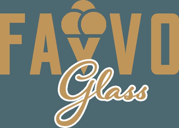 favvo glass logo