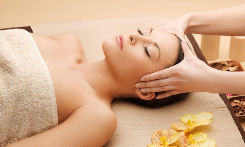 pranari massage