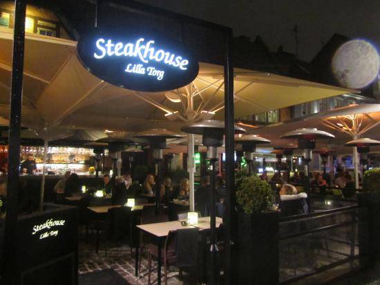 steakhouse lilla torg place