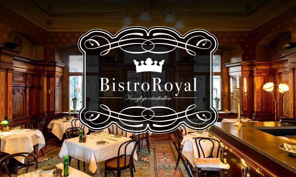 bistro royal logo