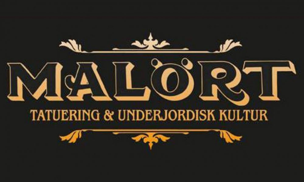 malort tatto logo