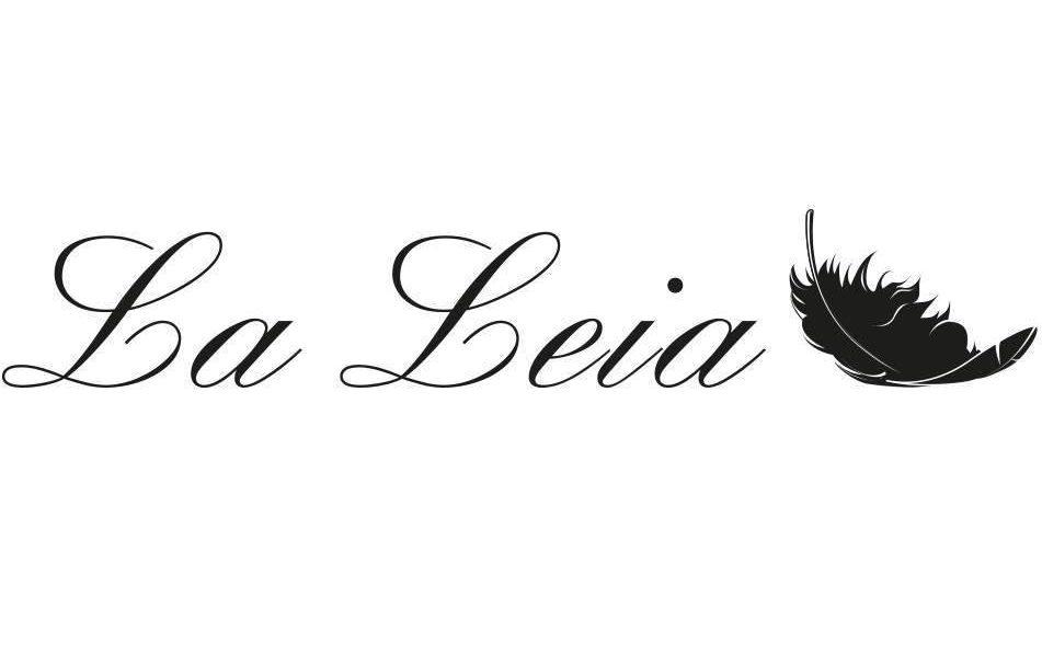 la leia logo