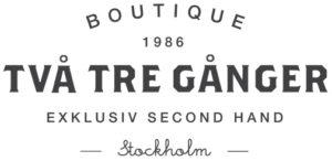 boutique två tre gånger