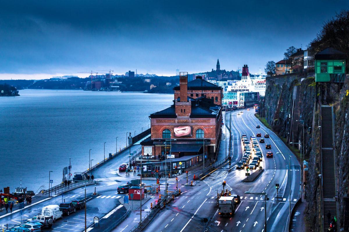 Fotografiska Konst Stockholm