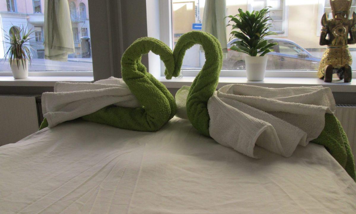 Aungun Thaimassage Spa Stockholm