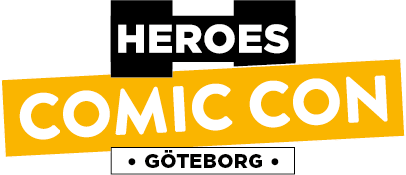 Comic Con Gothenburg