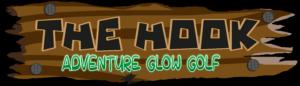 The Hook adventure glow golf Entretainment Entre Malmö