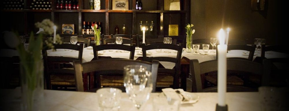 Haga Deli Delikatesser Restaurang Stockholm