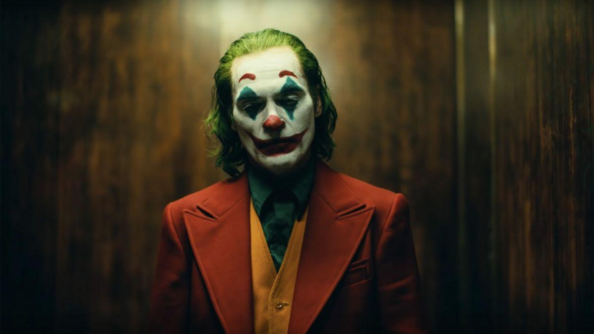 Joker movie still
