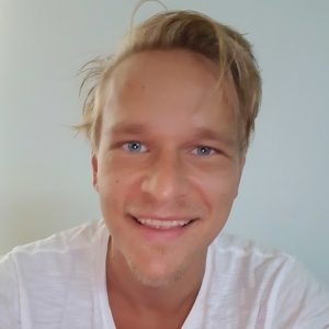 Filip Lindsjö