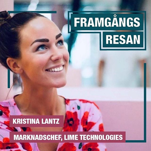 Kristina Lantz Cover